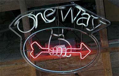 One Way Antiques and Architectural Antiques & Salvage, King NC. Two Feathers Trading. Rick Landreth, Carolyn Landreth. Salvaged preservation, renovation and restoration supplies and materials. Recycled doors, windows, hardware. Yard art, garden houses, antiques, outdoor weddings & parties, silver/ivory jewelry and more.